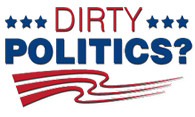 Dirty Politics Banner