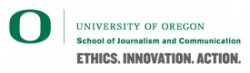 University of Oregon: School of Journalism and Communication