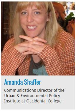 Amanda Shaffer