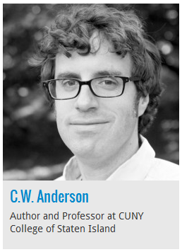 C.W. Anderson