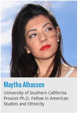 Maytha Alhassen