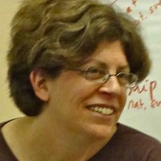 Jo Ellen Green Kaiser